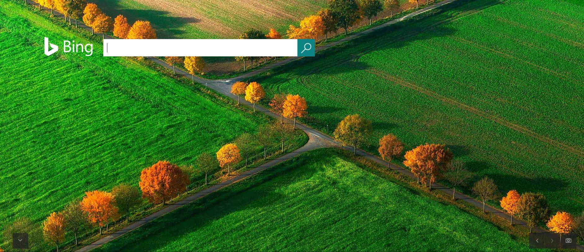 Der November Auf Bing