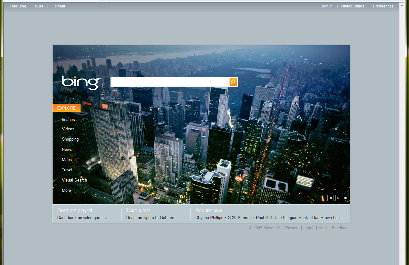 Bing turns 10!
