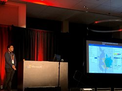 Announcing Bing Maps Geospatial Analytics Platform Preview for Enterprise Business Planning session picture