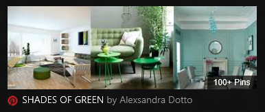 09 Green Living Room Idea Collection 1