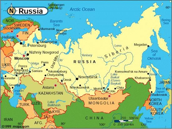 Microsoft Advertising Will Be Hosting A Recruiting Trip To Russia