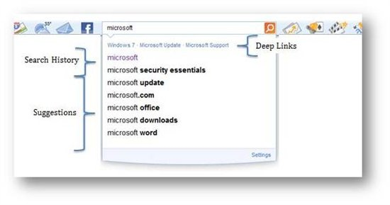 New Bing Bar Available For Download Today