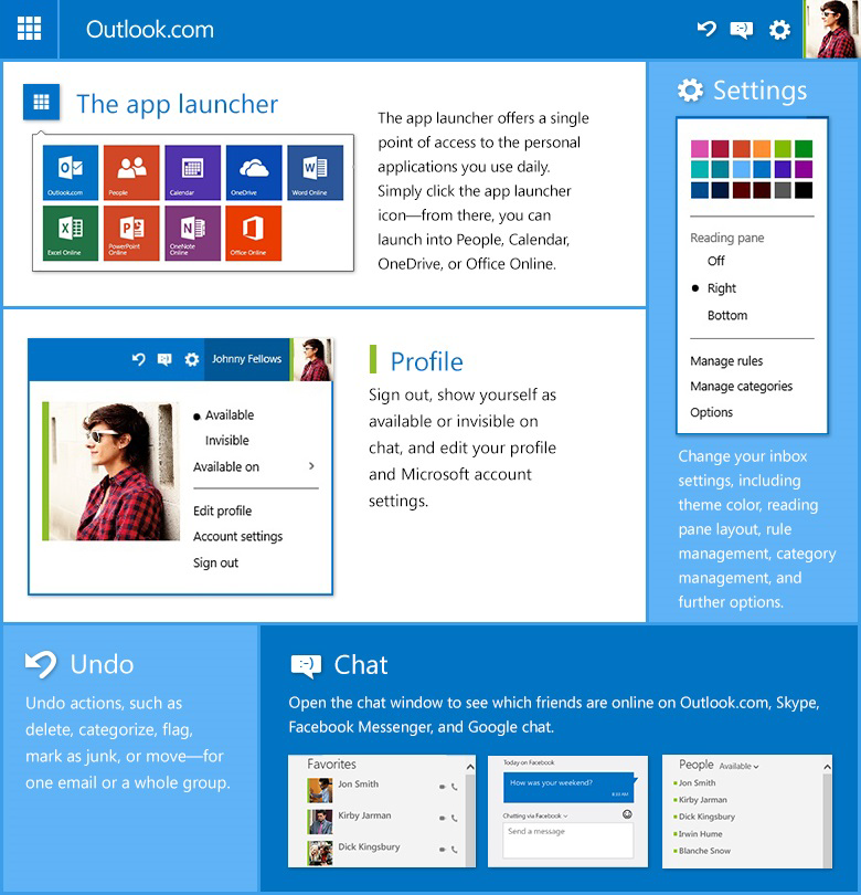 themes on microsoft office online