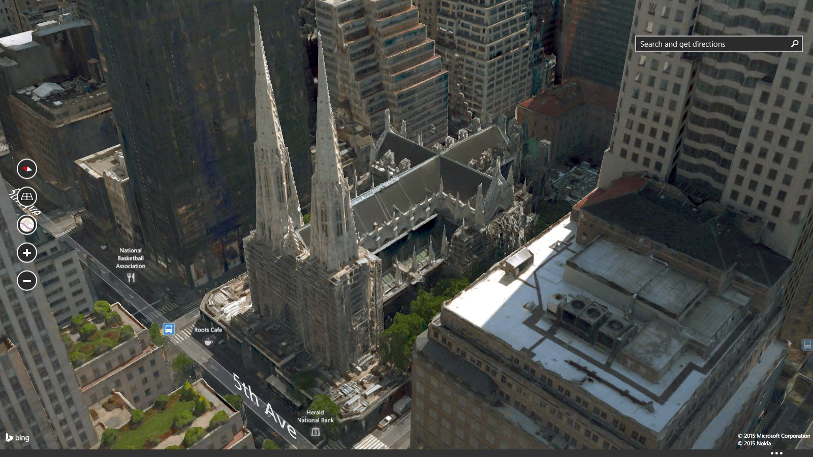 3d bing maps with Celebrate St Patricks Day With Bing Maps on Pirate Ghost Ship 184874380 as well Trousers Point  Flinders Island besides Celebrate St Patricks Day With Bing Maps further New York City Gets Fresh 3d Imagery additionally 6043573235.