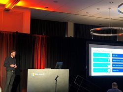 Harness the power of Bing Maps Location Insights in your Enterprise Applications session picture